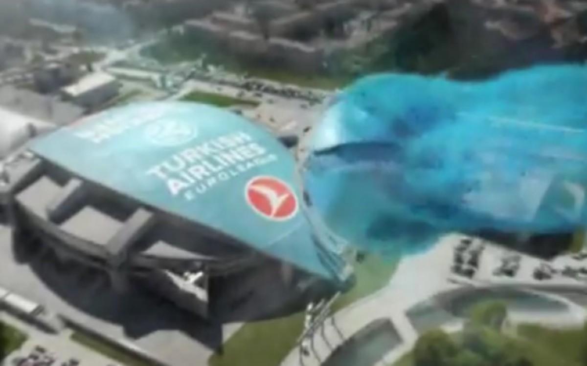 Το τρέιλερ της Ευρωλίγκας για το Final-4 – Δείτε το βίντεο | Newsit.gr