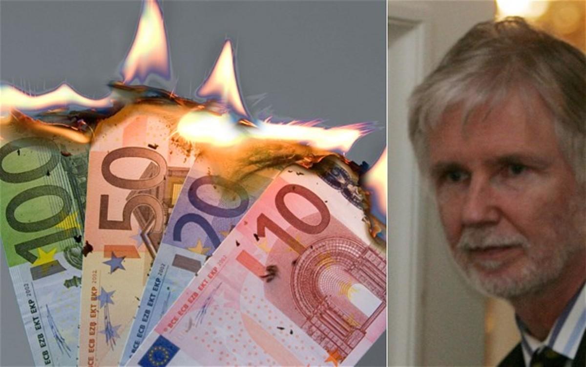 Τώρα στηρίζει το ευρώ η Φινλανδία | Newsit.gr
