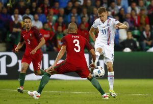 Euro 2016: Συγχαρητήρια Καραπαπά σε Φινμπόγκασον