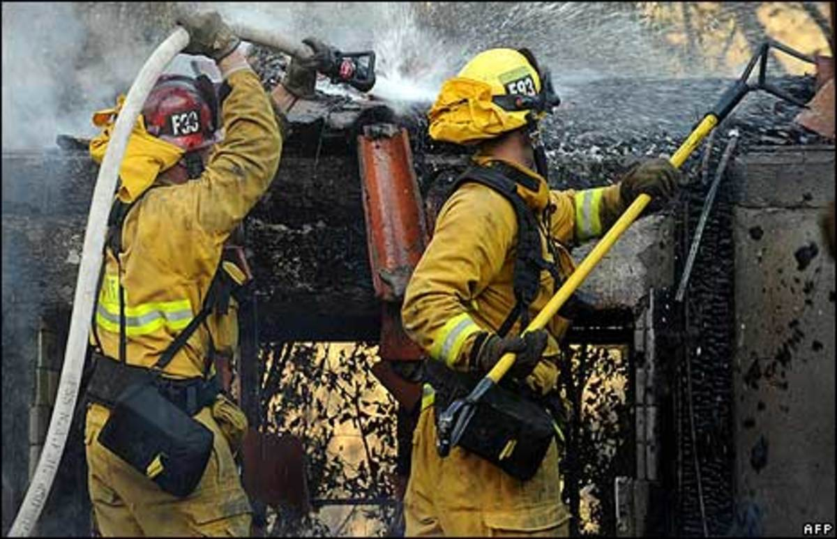 Φρίκη! 7 παιδιά κάηκαν ζωντανά στη Γερμανία | Newsit.gr