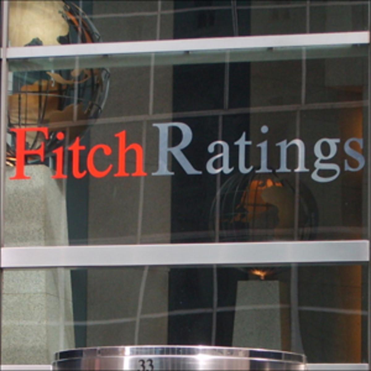 Υποβάθμισε τρεις κυπριακές τράπεζες η Fitch | Newsit.gr