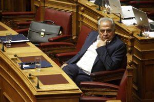 Φλαμπουράρης: Δώσαμε την 13η σύνταξη, όπως είχαμε υποσχεθεί στο πρόγραμμα της Θεσσαλονίκης
