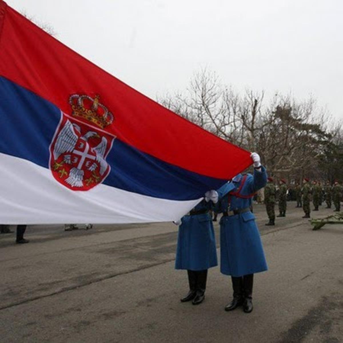 Έκρηξη στη Σερβία – Νεκροί δυο υπαξιωματικοί | Newsit.gr