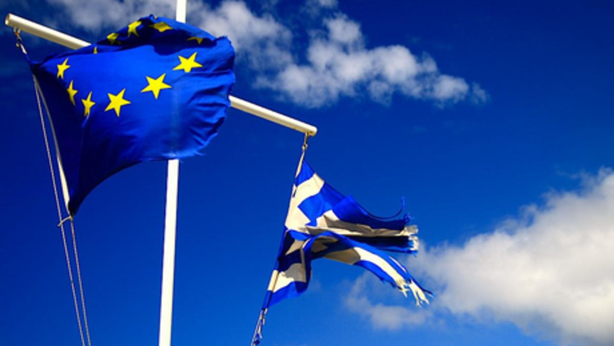 Ο υπ.Άμυνας της Κύπρου ζήτησε να κατέβει η Ελληνική σημαία,λόγω ευρωπρωτόκολλου! | Newsit.gr