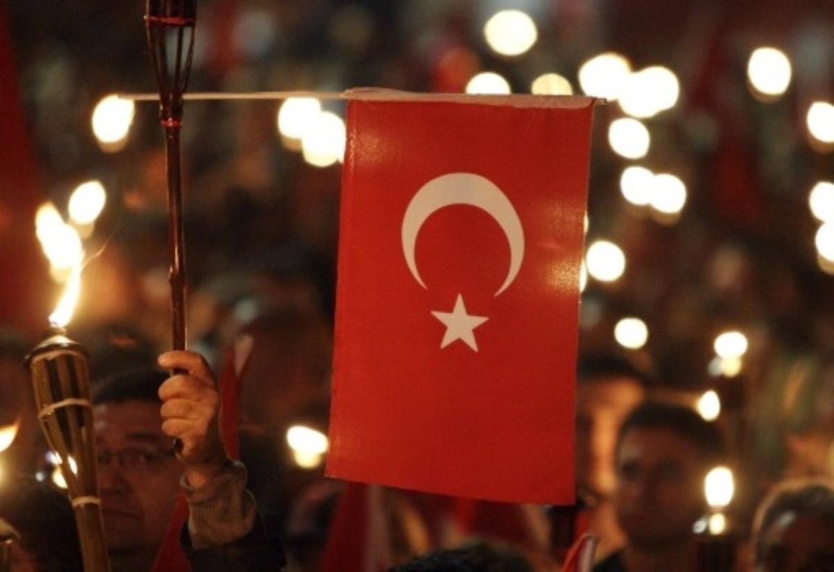 Επεισόδια στην Τουρκία σε πορεία Κεμαλιστών | Newsit.gr