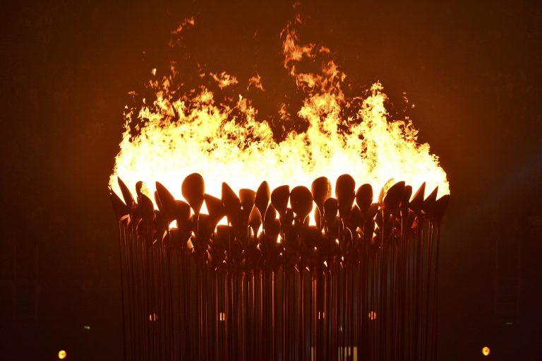 Τα βλέμματα στραμμένα στο Λονδίνο – Φαντασμαγορική τελετή έναρξης των Ολυμπιακών Αγώνων – Εκπληκτικές ΦΩΤΟ | Newsit.gr
