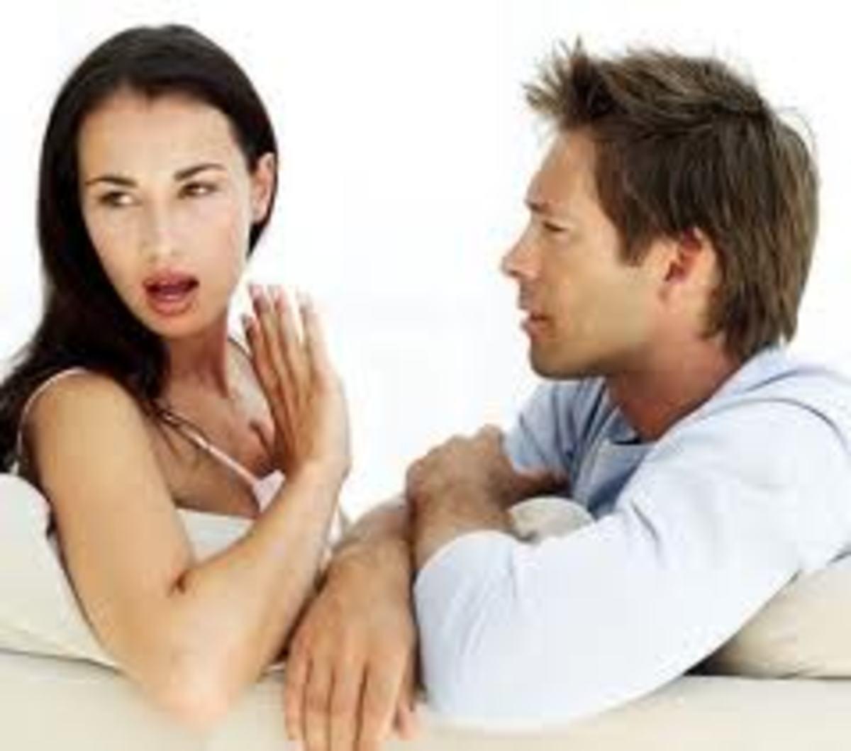 Αχαϊα: Την απογοήτευσε ο εραστής και επέστρεψε στον άντρα της! | Newsit.gr