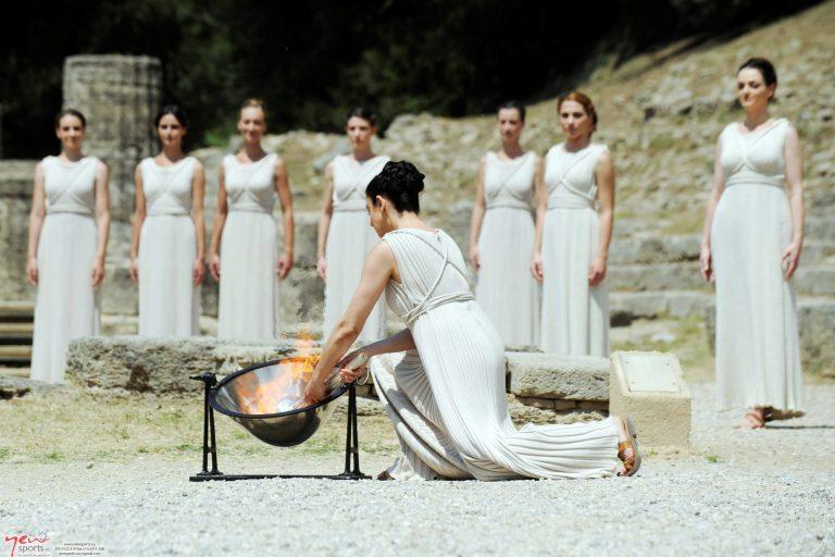 Αδιάβατο το κέντρο αύριο Πέμπτη λόγω της τελετής παράδοσης της ολυμπιακής φλόγας | Newsit.gr