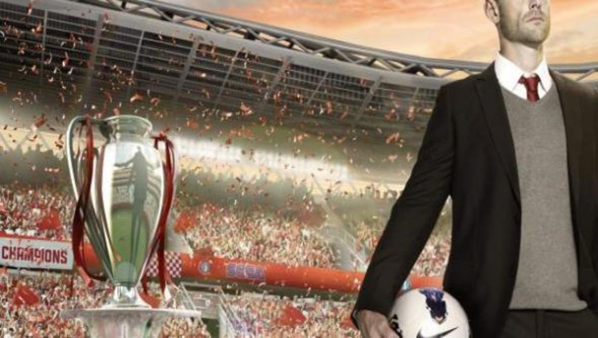 Το Football Manager 2014 θα κυκλοφορήσει στα ελληνικά!   Newsit.gr