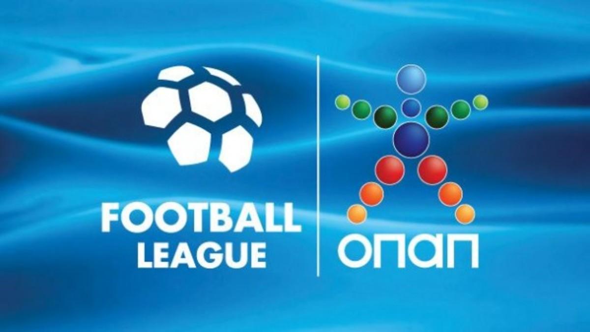 Δύο όμιλοι με 14 ομάδες στη Β΄Εθνική   Newsit.gr