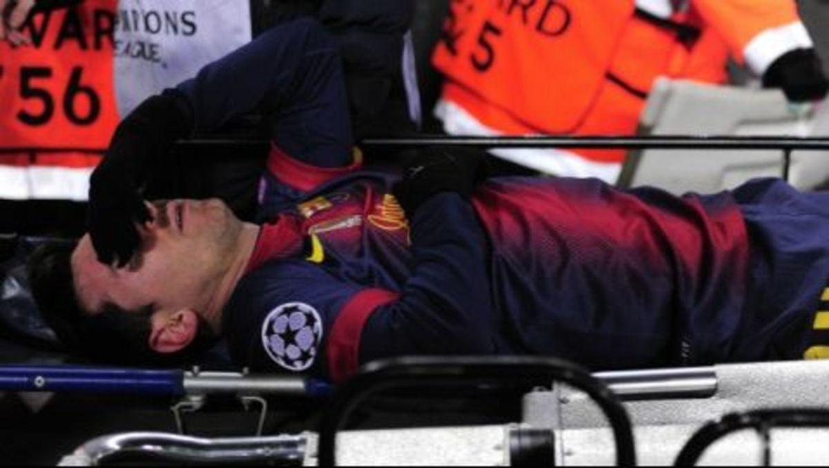 Αποκλείστηκε η Τσέλσι – Τραυματίστηκε ο Μέσι – Προκρίσεις «θρίλερ» για Σαμαρά, Γαλατάσαραϊ | Newsit.gr