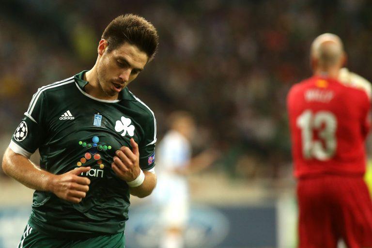 Φορναρόλι: Τελικός για μας το ματς με την ΑΕΚ | Newsit.gr