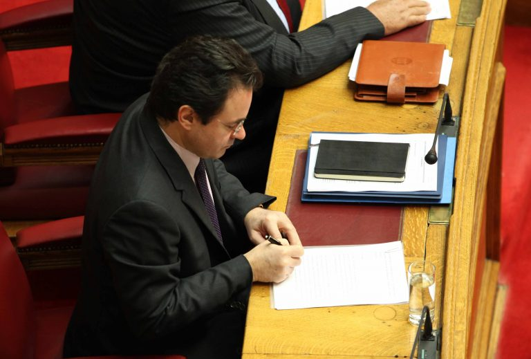 Στη δημοσιότητα το φορολογικό νομοσχέδιο | Newsit.gr