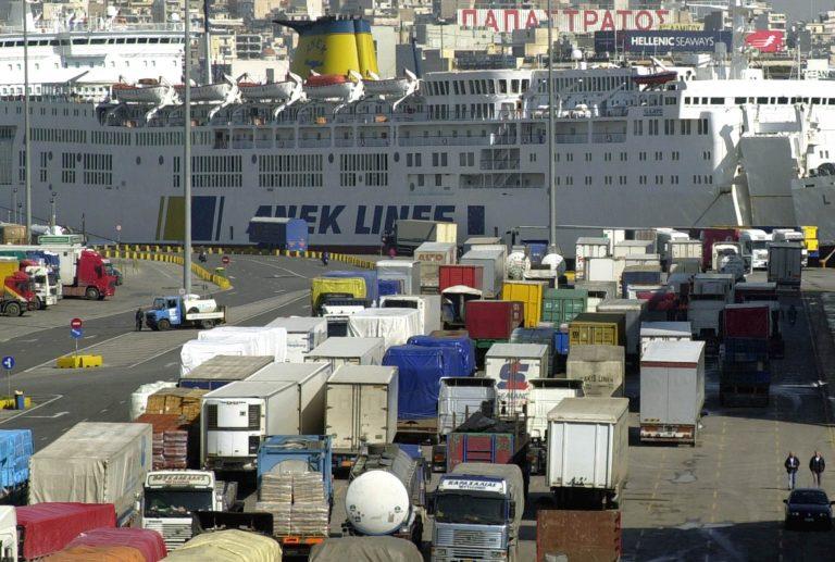 Σε ετοιμότητα οι παραγωγοί της Κρήτης λόγω της απεργίας της ΠΝΟ | Newsit.gr