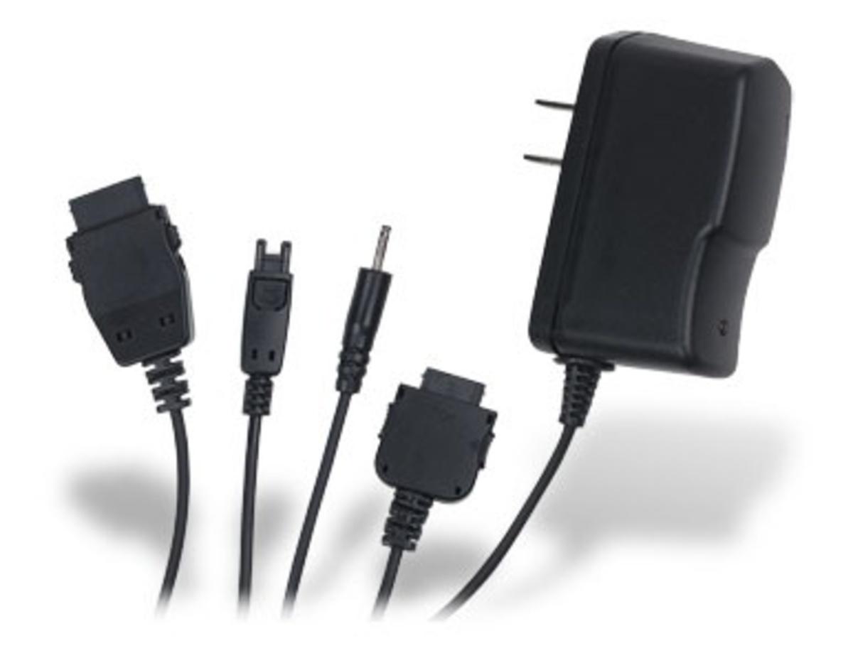 Στις αρχές του 2011 θα κυκλοφορήσει φορτιστής για όλα τα κινητά τηλέφωνα νέας τεχνολογίας | Newsit.gr