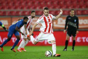 Κέρκυρα – Ολυμπιακός 0-2 ΤΕΛΙΚΟ