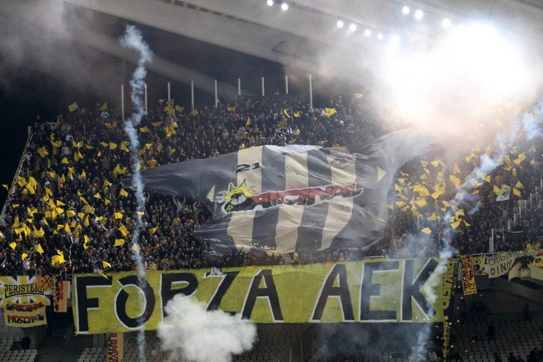 LIVE: ΑΕΚ – Άντερλεχτ 1-1 (ΤΕΛΙΚΟ) | Newsit.gr