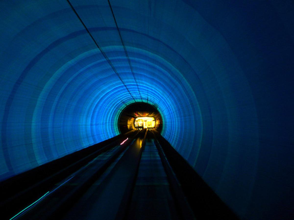 Φως στην άκρη του τούνελ για την ευρωζώνη»   Newsit.gr