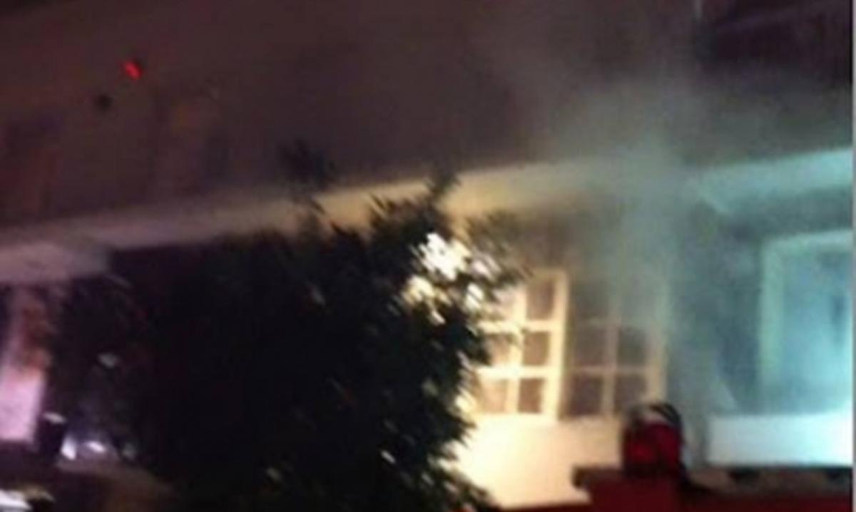 Πάτρα: Φωτιά σε γνωστό εστιατόριο – ΒΙΝΤΕΟ | Newsit.gr