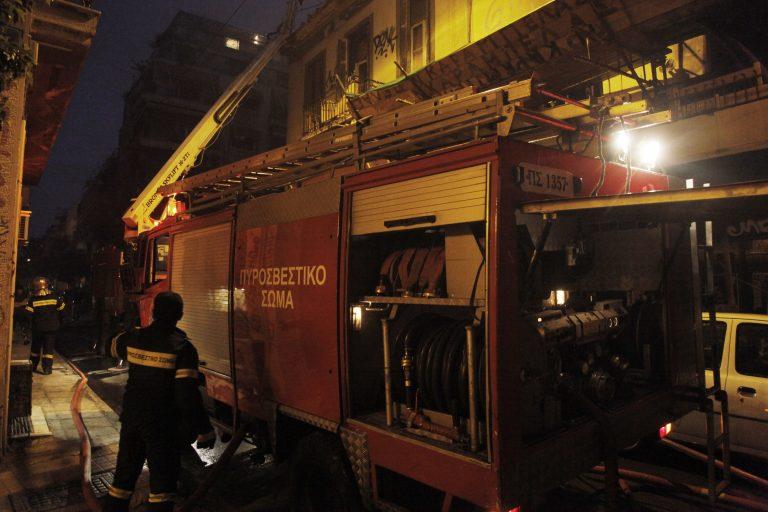 Ηλικιωμένη κάηκε ζωντανή στο σπίτι της στο Ρέντη | Newsit.gr
