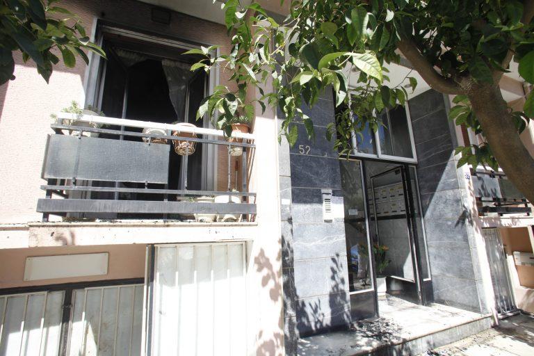 Νεκρό άτομο σε πυρκαγιά στο Νέο Κόσμο | Newsit.gr