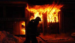 Τραγωδία στο Διδυμότειχο – Δύο νεκροί μετά από φωτιά σε σπίτι