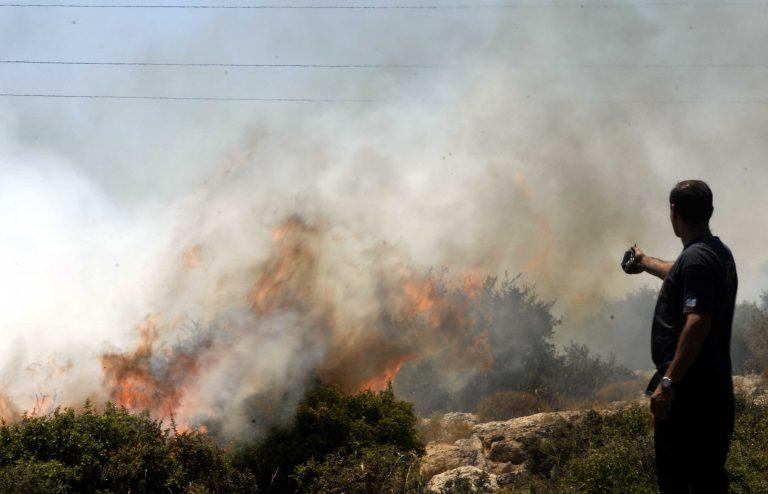 Σε ύφεση η πυρκαγιά στο Άγιο 'Ορος | Newsit.gr