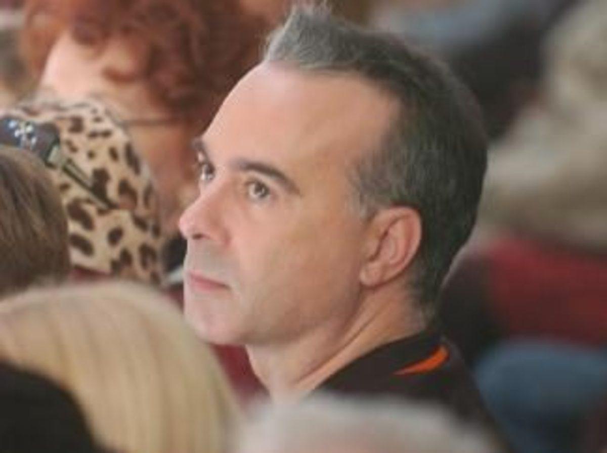 Οι δύσκολες ώρες του Φ.Σεργουλόπουλου! | Newsit.gr