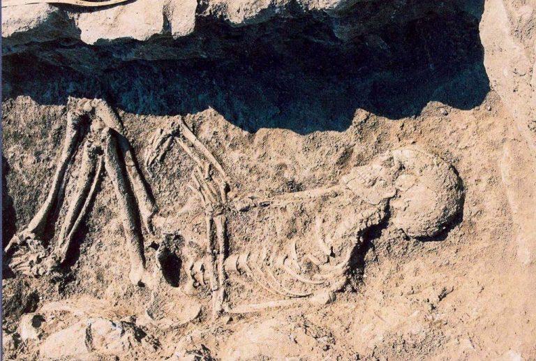Βρέθηκε ανθρώπινο κρανίο στην Αιδηψό | Newsit.gr