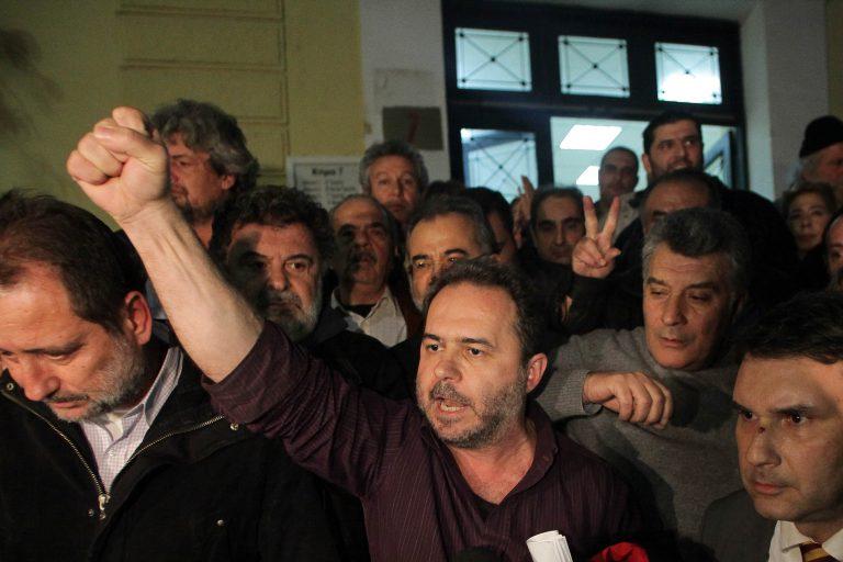 Φωτόπουλος στο Newsit: «Γιατί είπα τον Σαμαρά «τσάμπα μάγκα» – Στην απεργία κατεβαίνουν και οι διακόπτες» | Newsit.gr