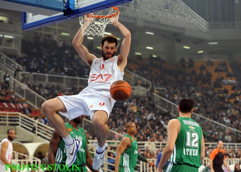 Βλέπει Φώτση ο Γιαννακόπουλος – Προσπάθεια για επιστροφή στον Παναθηναϊκό | Newsit.gr