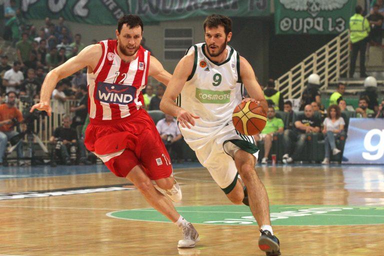 ΤΕΛΙΚΟ: Παναθηναϊκός – Ολυμπιακός 78-66 | Newsit.gr
