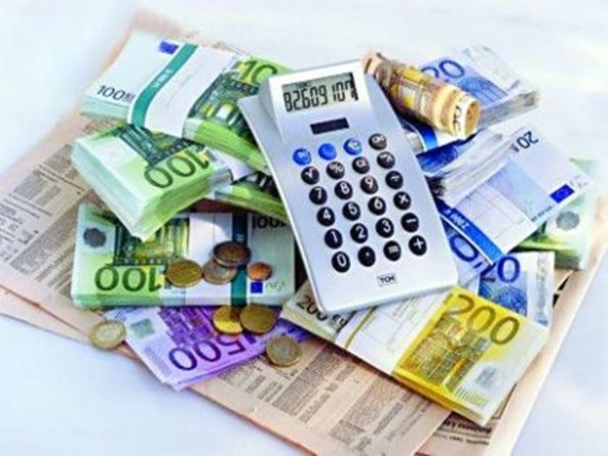Απόρρητο σχέδιο με νέες αυξήσεις προιόντων και μείωση των δημοσίων υπαλλήλων | Newsit.gr