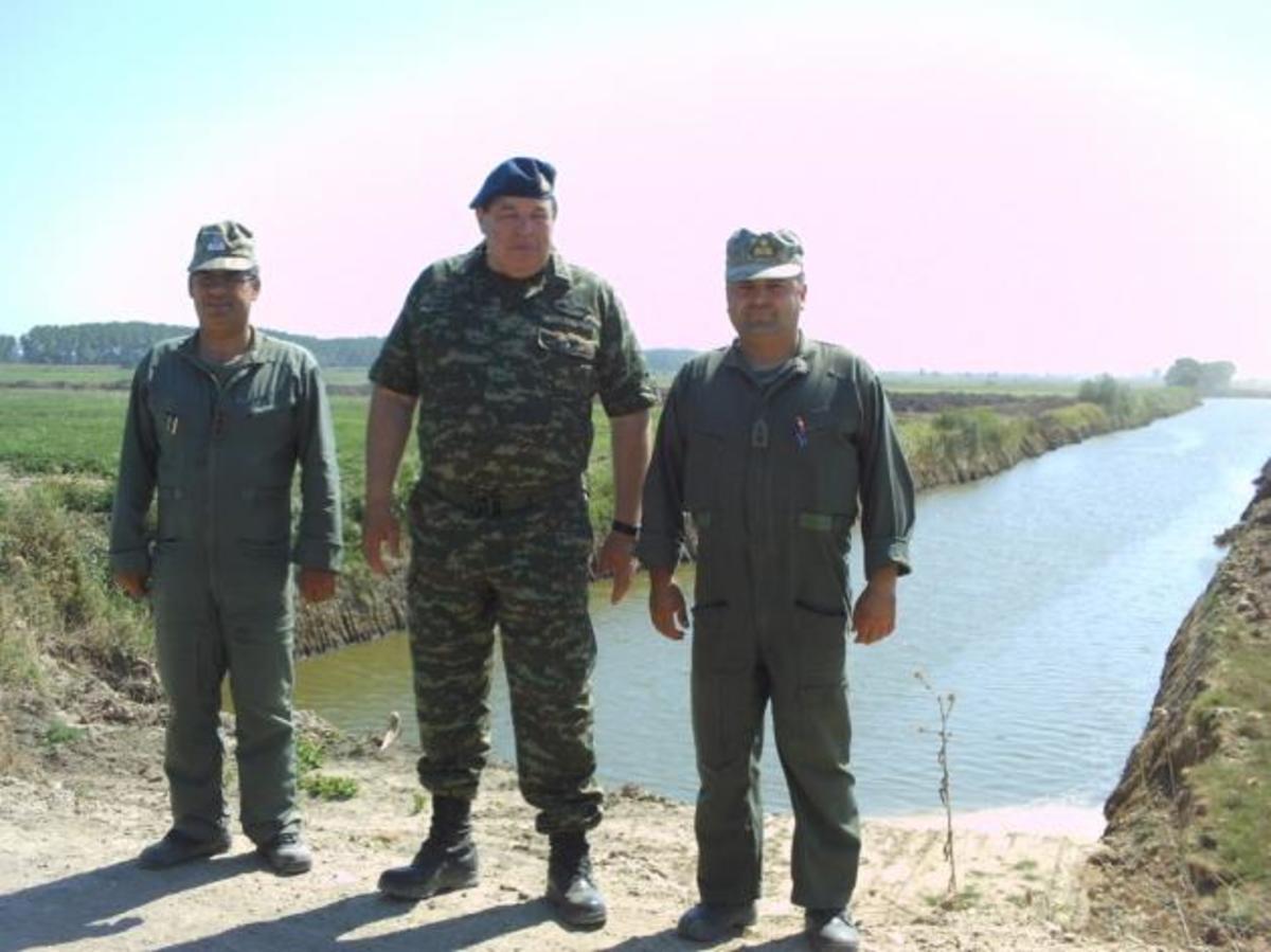Όταν ο Φράγκος ένωσε τη τάφρο του Έβρου με…τον Δούναβη. ΒΙΝΤΕΟ | Newsit.gr