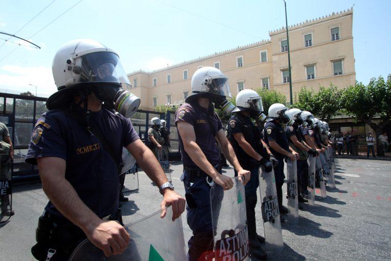 Φρούριο το κέντρο για τις 7 ώρες της Μέρκελ στην Αθήνα   Newsit.gr
