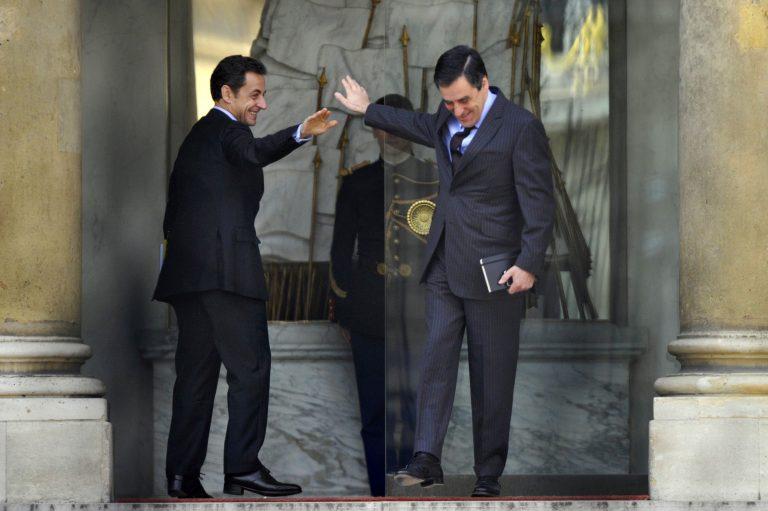 Σε μίνι ανασχηματισμό προχώρησε ο Νικολά Σαρκοζί | Newsit.gr