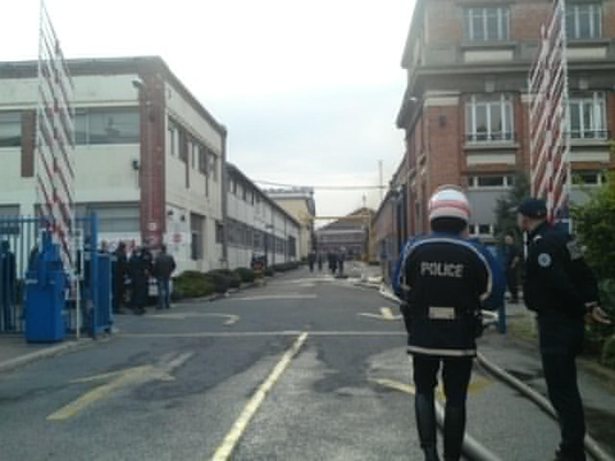 Έκρηξη σε εργοστάσιο στη Γαλλία | Newsit.gr