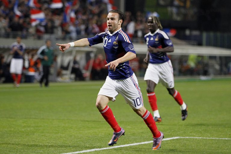 Νίκησε η Γαλλία χωρίς τον Σισέ | Newsit.gr