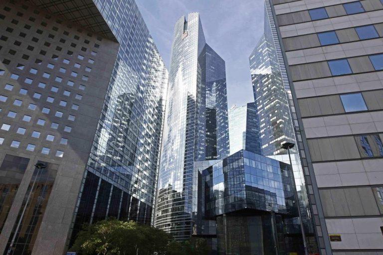 Η γαλλική κυβέρνηση θα διασώσει την Credit Immobilier de France   Newsit.gr