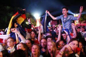 Euro 2016: Νεκρός φίλαθλος στη Γαλλία!