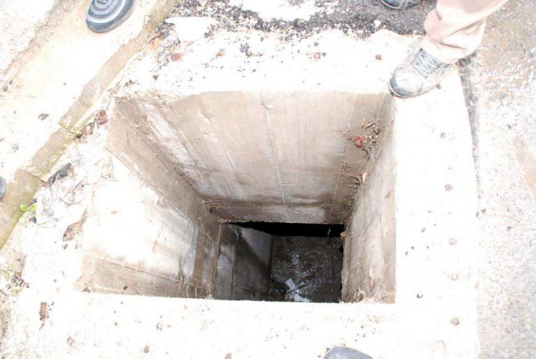 Πάτρα: Μετανάστης έπεσε σε φρεάτιο βάθους 2,5 μέτρων! | Newsit.gr