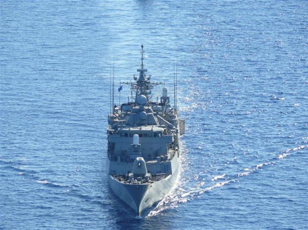 Διάβημα της Ελλάδας για τις έρευνες του ωκεανογραφικού | Newsit.gr