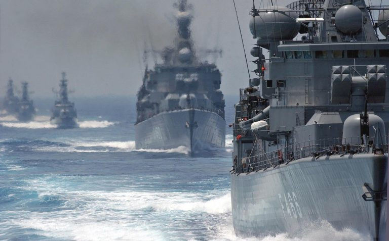 Πολεμικό Ναυτικό: γιορτάζει την ιστορία του γραμμένη στα κύματα   Newsit.gr