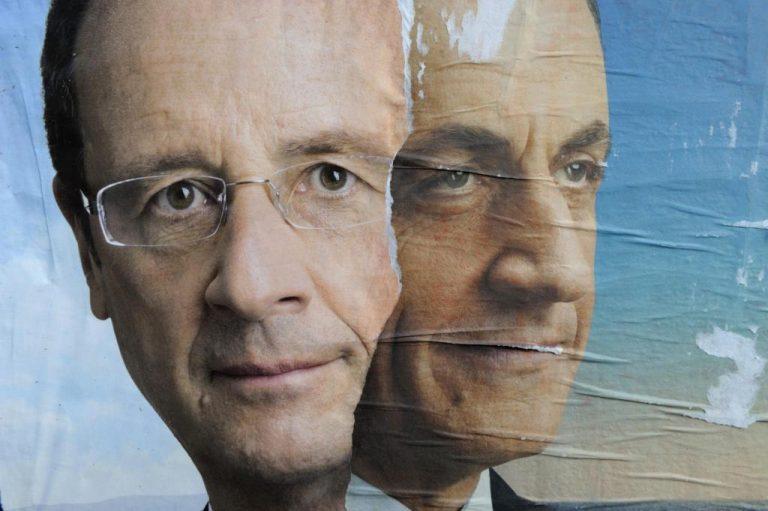 Οι Γάλλοι ψηφίζουν και οι Έλληνες νομίζουν – Τι δείχνουν οι τελευταίες δημοσκοπήσεις | Newsit.gr