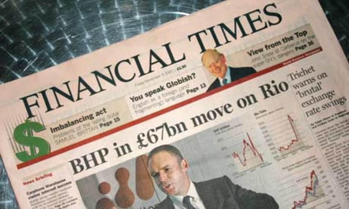 FT: θα δοθεί επιμήκυνση στη Ελλάδα αν υλοποιηθούν οι δεσμεύσεις | Newsit.gr