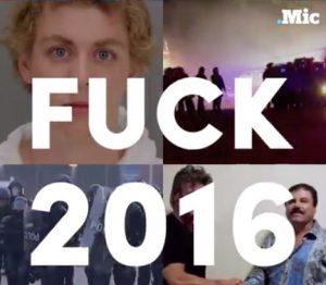 Γιατί το 2016 πρέπει να πάει από εκεί που ήρθε! [vid]