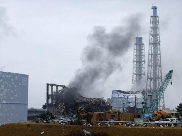 Φουκουσίμα: «Μια καταστροφή που προκάλεσε ο άνθρωπος» | Newsit.gr