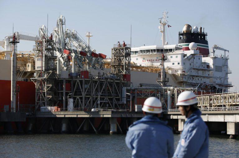 Σερβία: Δεκαετής συμφωνία με τη Ρωσία για την προμήθεια φυσικού αερίου | Newsit.gr