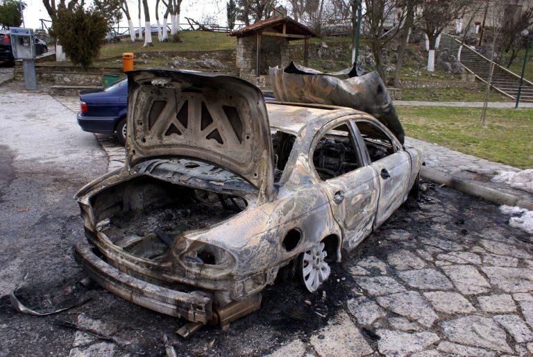 Τον σκότωσε και τον έκαψε | Newsit.gr
