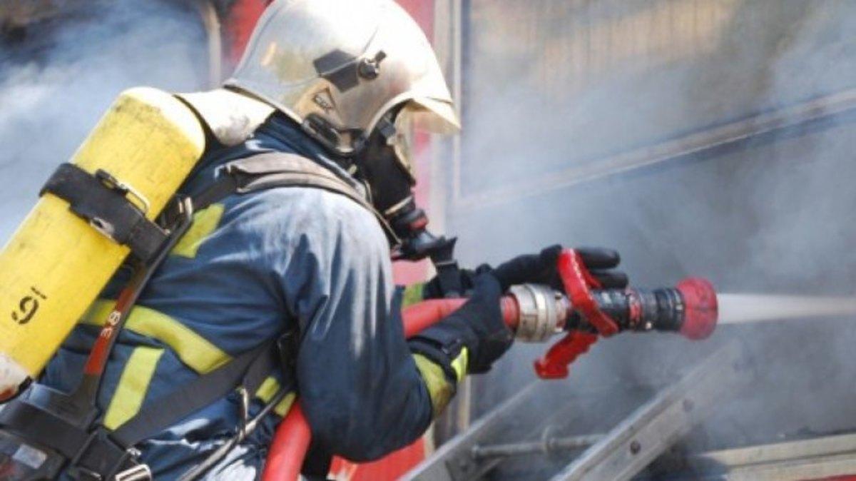 Ηράκλειο: Έβαλαν φωτιά σε δημοτικό σχολείο!   Newsit.gr